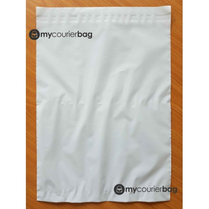 A3 Courier Bag Polymailer Flyer with Pocket (100pcs/pkt)