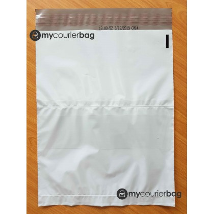 A4 Courier Bag with Pocket (100pcs/pkt)