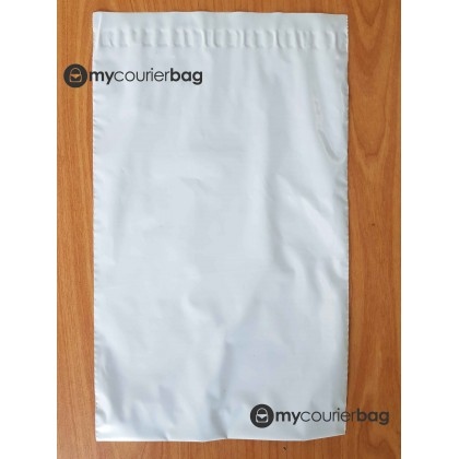 A5 Courier Bag Polymailer Flyer with Pocket (100pcs/pkt)