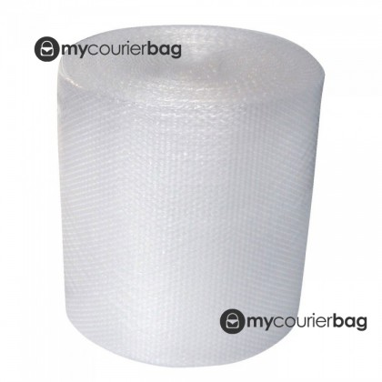 Bubble Wrap (1m x 100m)